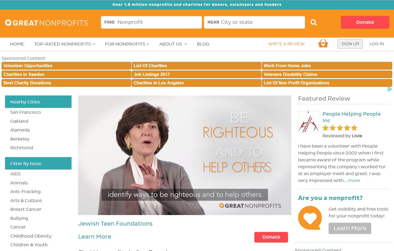 greatnonprofits.org1