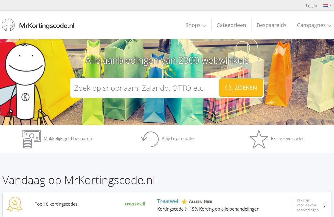 mrkortingscode.nl1