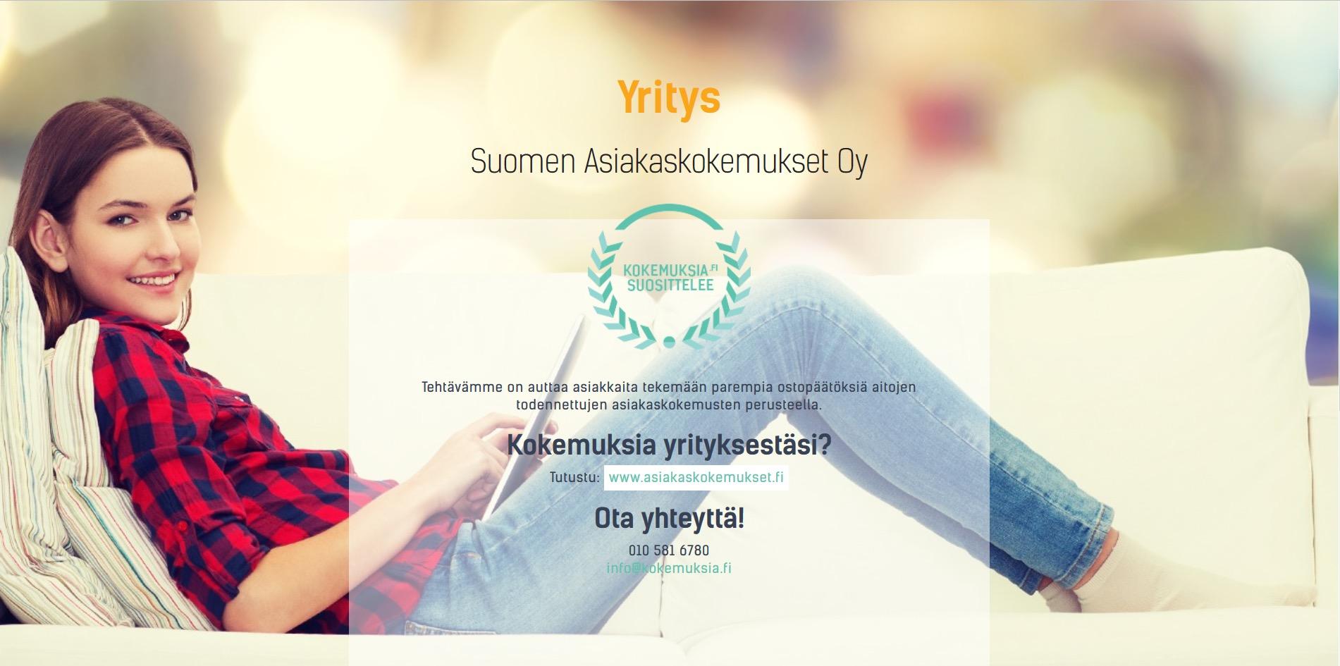 www.kokemuksia.fi4
